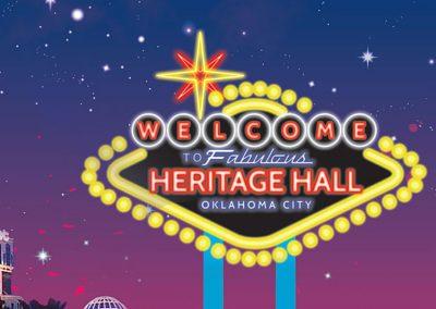 Heritage Hall Gala 2012