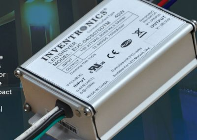 Inventronics Sales Pieces
