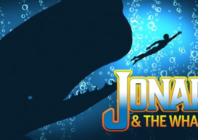 Stories of the Bible: Jonah